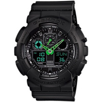 Casio G Shock Ga 100