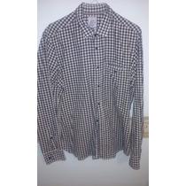 Camisa Kosiuko Cuadrille Coleccion Juan Cruz Bordeu