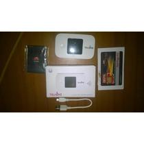 Multi Bam 4g Lte Digitel. Router Wi-fi Portátil.