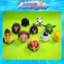 Angry Birds Star Wars Porcelana Fria Souvenirs Cumpleaños
