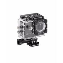 Camera Atrio Action Cam Full Hd + Wifi - Fullsport Cam Dc183