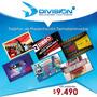 Tarjetas De Presentacion Termolaminadas 300gr Full Color 4/0