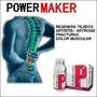 Power Maker.suplemento Dietetico Para Deportistas.en Bote
