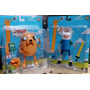 Hora De Aventura Finn Y Jake Adventure Time Super Pack