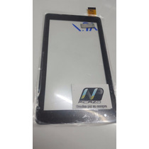 Touch Tablet 7 Cristal Vulcan Flex Olm-07a0933-fpc Negro