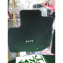 Tapetes Para Honda City, Fit, Acord, Civic Tipo Original