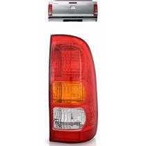 Lanterna Traseira Hilux Pickup 05 06 07 08 09 A 2011 Direito