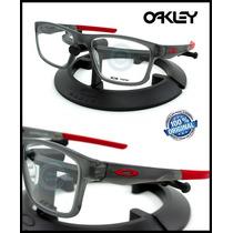 Armazon Oftalmico Oakley Hyperlink Ox8078 05 Nuevo Original