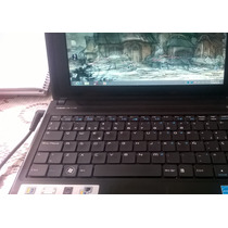 Mini Laptop Benq Cambio Por Psp