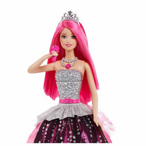 Barbie Pop Rock Canta 2 Melodias