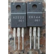 Transistor Epson L355 L210 L365 Frete Barato