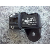 Sensor Map Original Ford Ka 2013