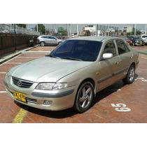 Mazda 626 Nuevo Milenio At 2.0
