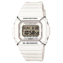 Relógio Casio G-shock Dw-d5600p-7dr Alarme Wr-200mt Pp Nfe