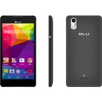 Telefono Celular Smartphone Blu Studio 5+5 Lte Doble Sim
