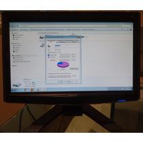 Monitor Usado Lcd 15 Acer Modelo X153w - Funcionando