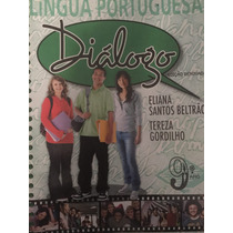 Dialogo - Língua Portuguesa - 9ª Ano