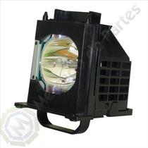 Mitsubishi 915b403001 - Lámpara De Tv Dlp Philips- Carcasa