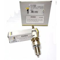 Jogo De Velas Blazer S10 Motor 2.2 Efi/mpfi Gasolina - 503