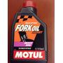 Aceite Motul Fork Oil Expert 20w Heavy Technosynthese