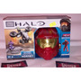 Halo Micro Flota Falcon Rojo 70 Pcs Horner Megabloks