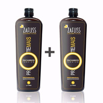 2 Progressivas Zafliss *sem Shampoo*