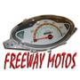 Tablero Honda Biz 105 Como Siempre En Freeway Motos