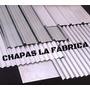 Chapas De Techo Cincalum C25 Oferta Zona Oeste!!!