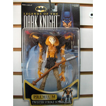Espantapajaros Legends Of The Dark Knight Kenner Batman