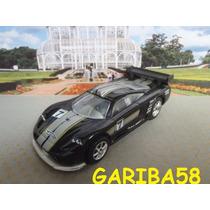 Hot Wheels Saleen S7-r 2010 Race Speedway Mexida Gg Gariba58