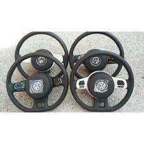 Volante New Beetle Rline Turbo Universal Vw