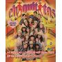 Álbum Figurinhas Chiquititas 1998 - Completo - Colado