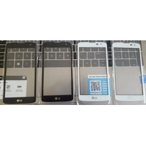 Touch Screen Lg Q7 X210g Original B/n Envio Gratis