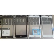Touch Screen Lg Q7 X210g Original B/n Envio Gratis