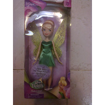 Tinkerbell Campanita Super Real Disney Fairies Tinker Bell