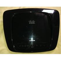 Router Cisco Linksys Wrt160n V3