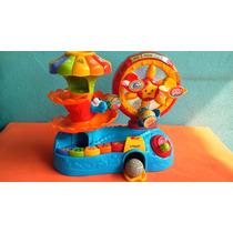 Juego Didáctico Play &learn Fun Fair Marca Vtech