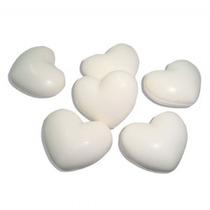 200 Sabonetinhos De Coração - Sabonetes Lembrancinhas Mini