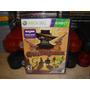 Gunstringer + Fruit Ninja Kinect Nuevo Xbox 360