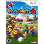Mario Party 8 Wii Nuevo Y Sellado