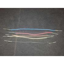 Set O Juego De Cables Para Pruebas, Puente De Protoboard