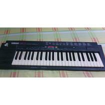 Sintetizador De Piano Yamaha Psr- 3