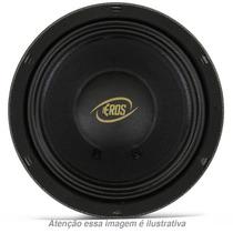 Alto Falante 8 Eros E-358-xh Black 8 350w Rms 8 Ohms