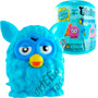 Furby Azul Mash´ems Dtc