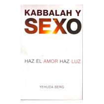 Libro Kabbalah Y Sexo Cangrejo E.