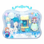 Frozen Patinaje Sobre Hielo Princess Little Kingdom Hasbro