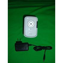 Cloud Camara D-link Dcs-930l Vigila Desde Celular