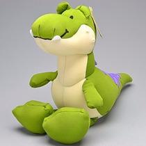 Dinossauro Pelúcia Rex Fofy Toys