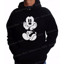 Sueter Mickey Mouse Sweater Mickey Mouse Franela