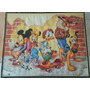 Cuadro Infantil Disney Mickey Mouse Minnie Pato Donald Daisy
